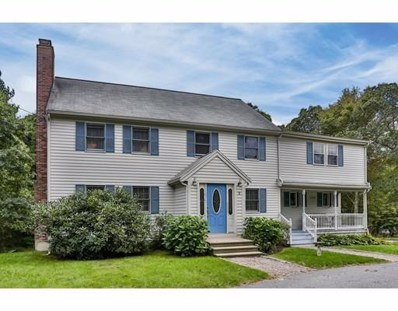 3 Andrew Rd, Bourne, MA 02562 - MLS#: 72409475