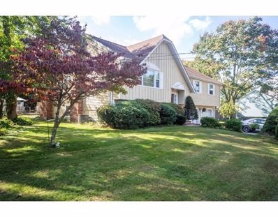 57 Independence Way, Norwood, MA 02062 - MLS#: 72409489