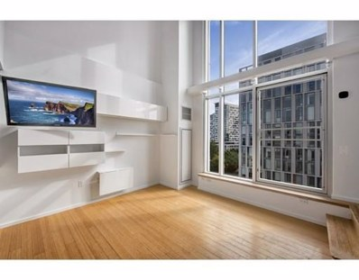 1 Earhart St UNIT 702, Cambridge, MA 02141 - MLS#: 72409499