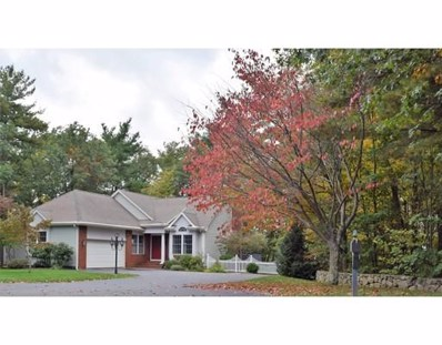 57 Paxton Rd, Spencer, MA 01562 - MLS#: 72409532