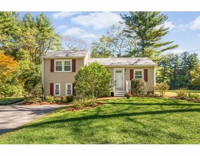 92 Washburn Street, Northborough, MA 01532 - MLS#: 72409543