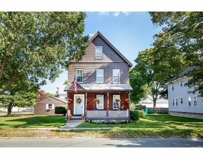 63 Loring Ave, Winchester, MA 01890 - MLS#: 72409550