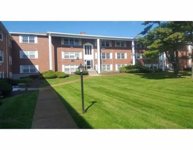 10 Tara Dr UNIT 9, Weymouth, MA 02188 - MLS#: 72409588