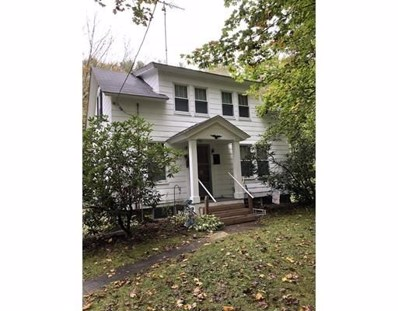 11 Old Muggett Hill Rd, Charlton, MA 01507 - MLS#: 72409594
