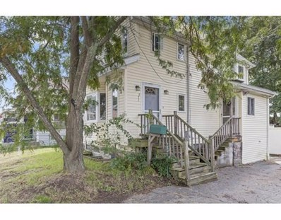 871 Sea St, Quincy, MA 02169 - MLS#: 72409605