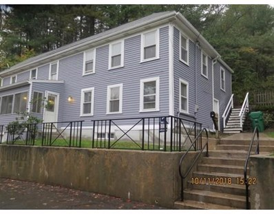 285 Grove, Clinton, MA 01510 - MLS#: 72409626
