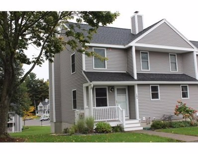 104 Sycamore Drive UNIT 104, Leominster, MA 01453 - MLS#: 72409627