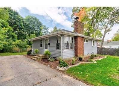 139 Earley Street, Brockton, MA 02302 - MLS#: 72409636