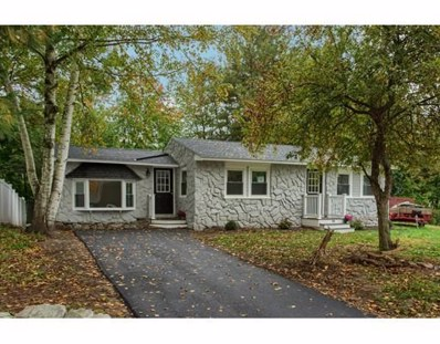 48 L St, Haverhill, MA 01835 - MLS#: 72409649