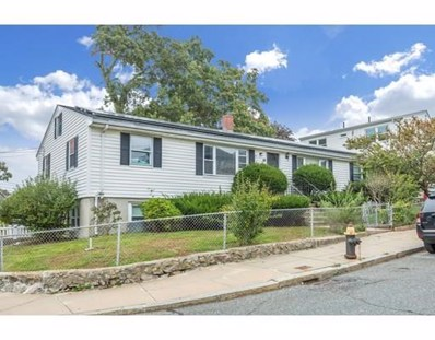 41 Vershire St UNIT L, Boston, MA 02132 - MLS#: 72409661