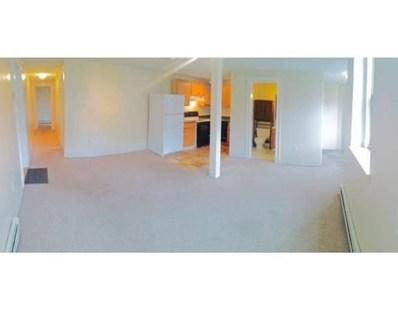 1645 Commonwealth Ave UNIT 17, Boston, MA 02135 - MLS#: 72409670