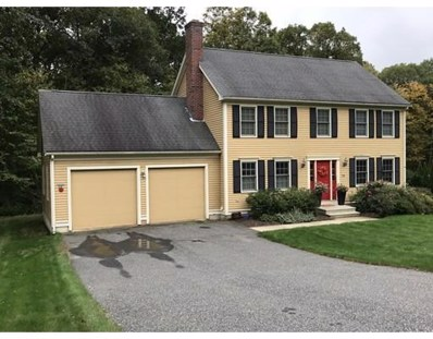 190 Marston Rd, Northbridge, MA 01588 - MLS#: 72409688