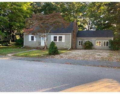 40 Overlook Rd, Marblehead, MA 01945 - MLS#: 72409699