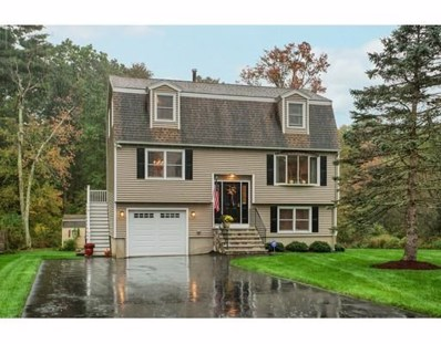 110 Royal Crest Cir, Tewksbury, MA 01876 - MLS#: 72409725
