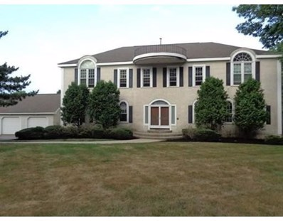 4 Turning Leaf Cir, Shrewsbury, MA 01545 - #: 72409752