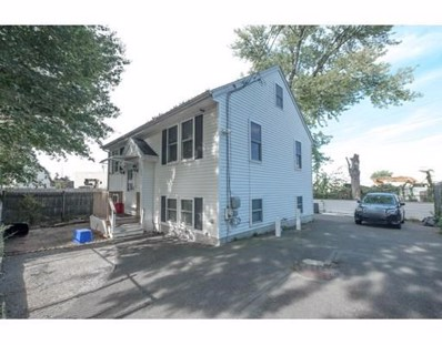 67-1\/2 Madison St, Malden, MA 02148 - MLS#: 72409802