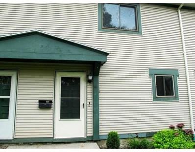 170 E Hadley Rd UNIT 68, Amherst, MA 01002 - MLS#: 72409805