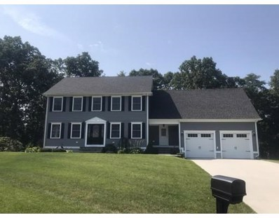 29 Julia Court, Swansea, MA 02777 - #: 72409827