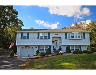 20 Forest Road, Holbrook, MA 02343 - MLS#: 72409831