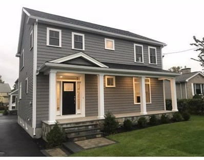 250 Pearl Street UNIT 1, Newton, MA 02458 - MLS#: 72409868
