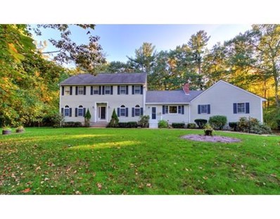 26 Village Woods Rd, Haverhill, MA 01832 - MLS#: 72409871