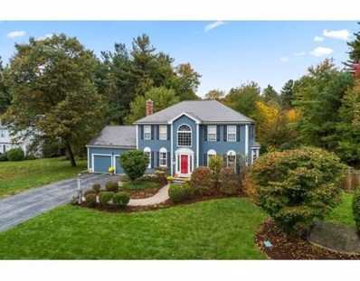 16 Lanes End, Westford, MA 01886 - MLS#: 72409896