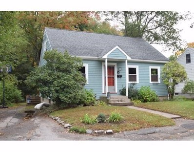 9 Abbey, Randolph, MA 02368 - MLS#: 72409906
