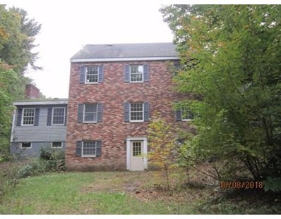152 Glen St, Rowley, MA 01969 - MLS#: 72409918