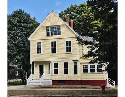 9 High Rd, Newbury, MA 01951 - MLS#: 72409931