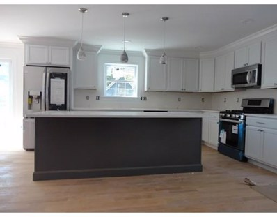 57 West Central St UNIT 2, Natick, MA 01760 - MLS#: 72409942