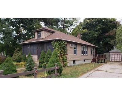 19 Melville Ct, Brockton, MA 02301 - MLS#: 72410013