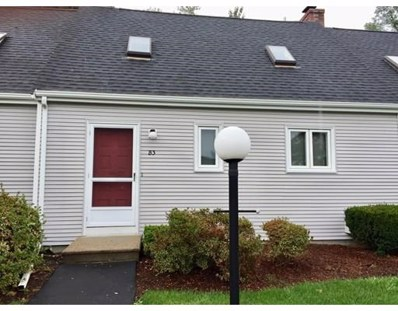52 Liberty UNIT B3, Plymouth, MA 02360 - MLS#: 72410019