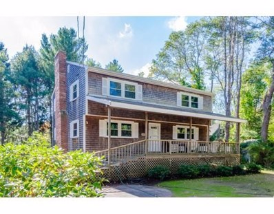 18 Boxberry Way, Marion, MA 02738 - MLS#: 72410030
