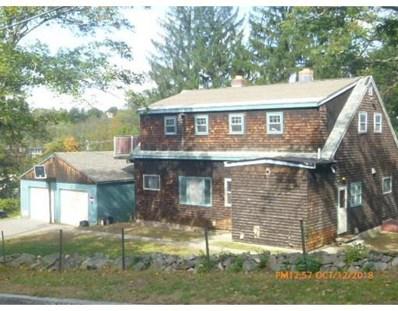 135 Oak St, Clinton, MA 01510 - MLS#: 72410032