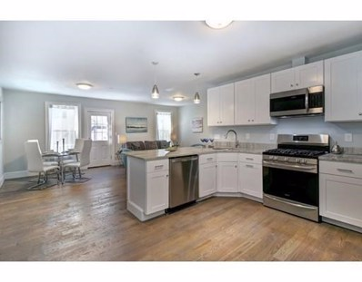 52 Edward St UNIT 1, Medford, MA 02155 - #: 72410052