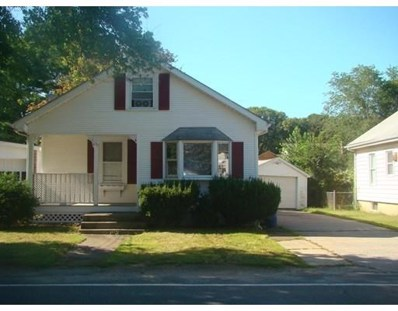 131 Pine St, Seekonk, MA 02771 - MLS#: 72410058