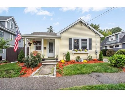 30 Highland Terrace, Needham, MA 02494 - MLS#: 72410071