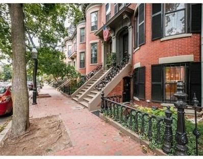 100 Appleton Street UNIT 1, Boston, MA 02116 - MLS#: 72410078