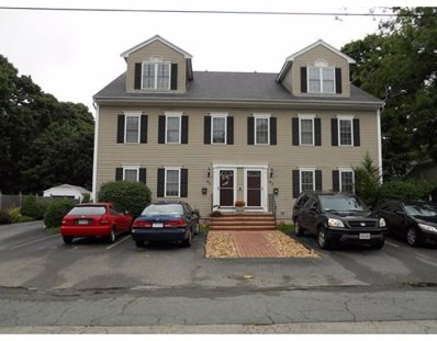 65 Court St UNIT 2, Whitman, MA 02382 - MLS#: 72410079