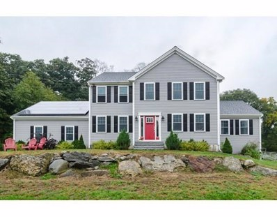 2232 County St, Dighton, MA 02715 - MLS#: 72410089