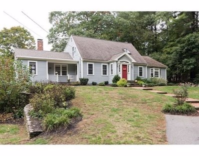 17 May Elm, Norwell, MA 02061 - MLS#: 72410096