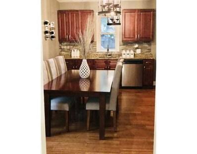 41 Oakwood Ave, Lynn, MA 01902 - MLS#: 72410109