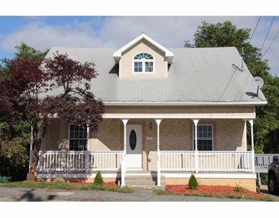69 E Mountain St, Worcester, MA 01606 - MLS#: 72410111