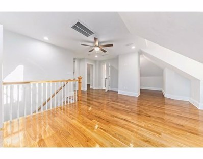 11 Granville St UNIT 3, Boston, MA 02124 - MLS#: 72410117