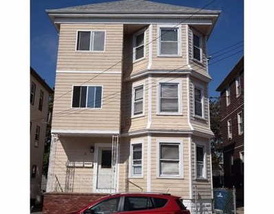23 Warren St, New Bedford, MA 02744 - MLS#: 72410124