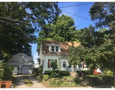 21 Garfield St, Maynard, MA 01754 - MLS#: 72410143