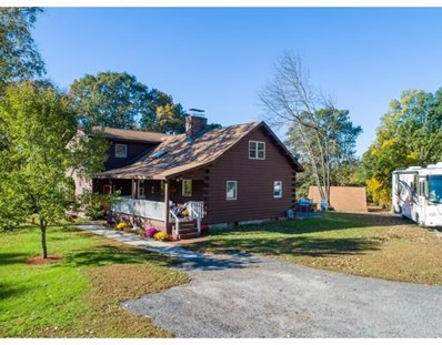 489 Forest Street, Dunstable, MA 01827 - MLS#: 72410159