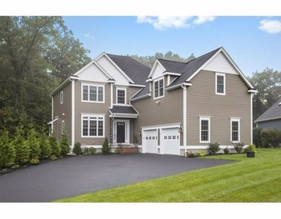 74 Magill Dr, Grafton, MA 01519 - MLS#: 72410165