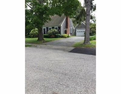 16 Prospect Street, Falmouth, MA 02540 - MLS#: 72410175