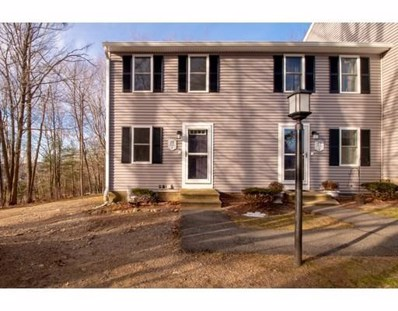 20 Olde Colonial Dr UNIT 1, Gardner, MA 01440 - MLS#: 72410176